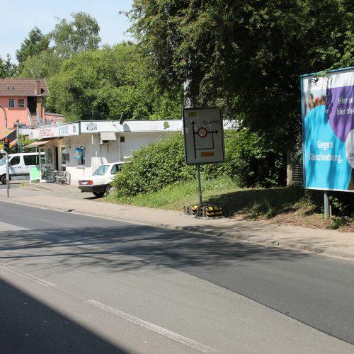 Luisenthaler Straße